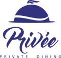 Privée, Private Dining