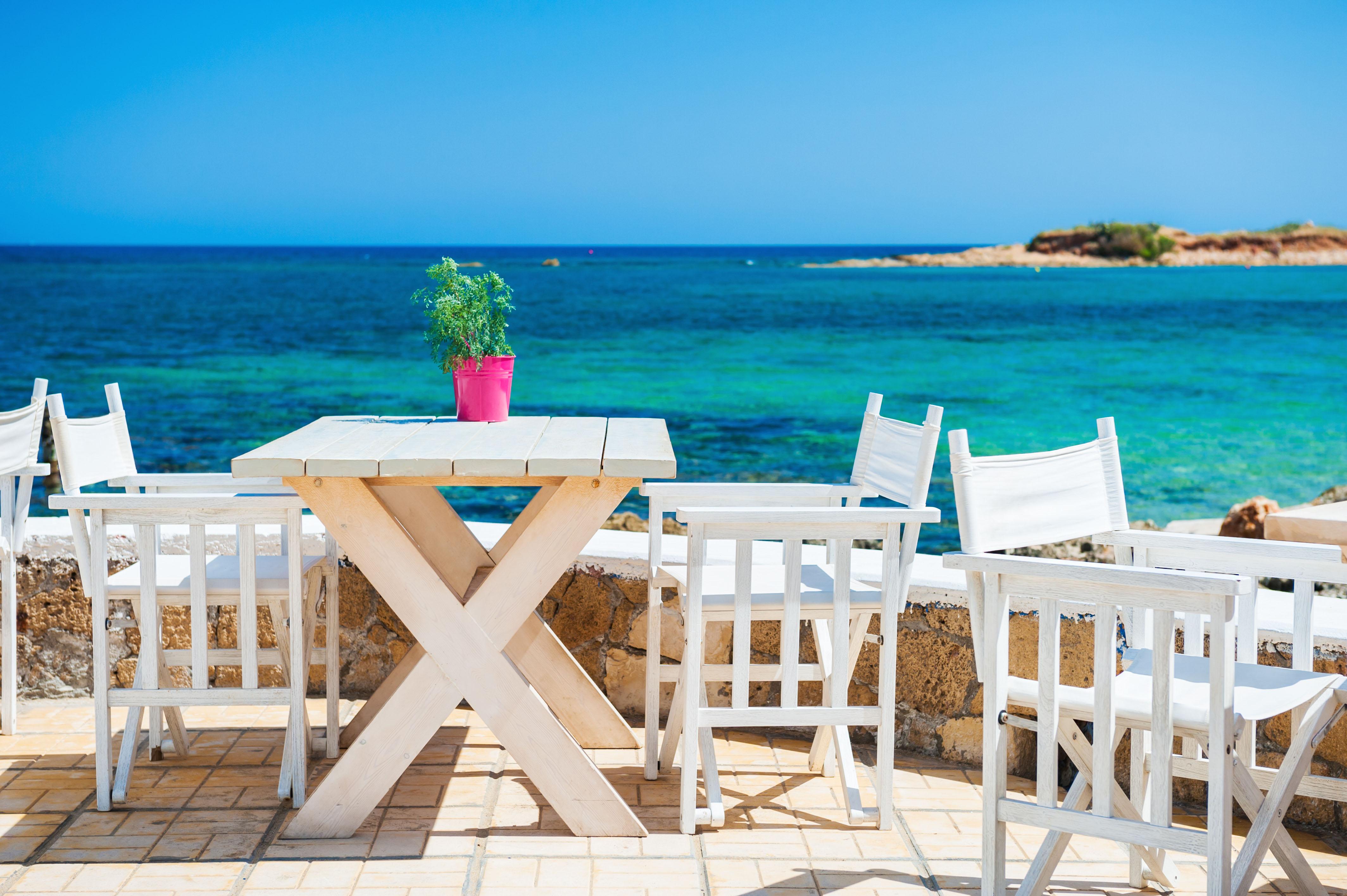 How to Reach Ikaros Beach in Malia Crete maps greece crete google