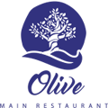 Hauptrestaurant Olive
