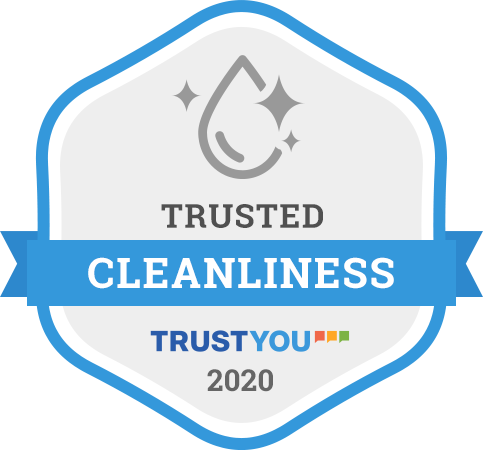 Trusted Cleanliness